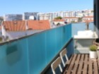 View, For sale 2 bedrooms apartment, garage box, Liberdade Atrium enterprise, 10 minutes away from Lisbon - Portugal Investe%9/26