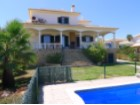 luxury 3 bedroom with pool at 250m from the beach of Altura | 3 Bedrooms | 3WC