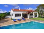 5 bedroom villa with pool and large storage/garage in country | 4 Bedrooms | 4WC