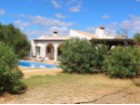 LUXURIOUS 4 BEDROOMS VILLA – LUZ DE TAVIRA – CAMPINA | 4 Bedrooms