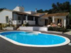 Quinta Pegada 3/4 bedroom villa, garage, pool and established garden.  | 4 Bedrooms | 4WC