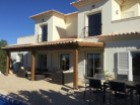 3+1  bedroom villa with pool and seaviews | 4 Bedrooms | 2WC