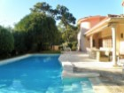 Villa 6 suites and pool at Quinta da Marinha in Cascais | 6 Bedrooms | 1WC