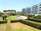 2 bedroom apartment with sea view suite in exquisite condo, Estoril  | 2 Bedrooms | 2WC