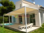 Villa with stylish pool in Bonaire. | 4 Bedrooms