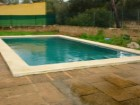 Semi - detached house in Cala Pi_swimming pool_16%15/19