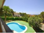 Luxury villa with pool in Santa Ponça, Calviá pool _5 %5/32