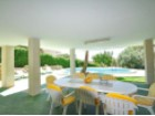 Luxury villa with pool in Santa Ponça, Calviá Terrace overlooking the pool_30%30/32