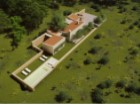 Building project of Villa in Maria de la Salud_01%1/8