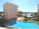 Apartament al club nàutic del Port d' Alcudia. | 3 Habitacions | 1WC