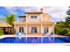 Villa 6 Bedrooms › Almancil