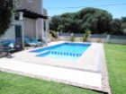 Villa 4 Bedrooms + 1 Interior Bedroom › Quarteira