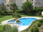 1 bedroom apartment in private condominium to 300 meters from the beach with terrace | 1 Bedroom | 1WC