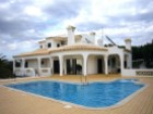 Spacious Villa in Santa Barbara de Nexe | 4 Bedrooms