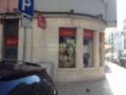 Shop/Office in Lisbon with 350 m2. Entrecampos zone. |