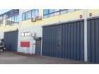 Warehouse/Office, entered into Warehouse District of privileged access, next to the A16 |