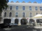 Apartment T4, along the Street between Mulberry and 1 Artillery Marquis Pombal-Lisbon | 4 Bedrooms