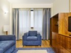 Apartment T .1 fully furnished and equipped, in central Lisbon, Rua Braamcamp Zone. | 1 Bedroom | 1WC
