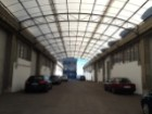 Warehouse with 1234 m2, very well located, recovered and in an excellent state of conservation. |