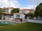 Excellent house 5 bedrooms, with 246 m2, in gated community with pool and garden | 5 Bedrooms | 4WC