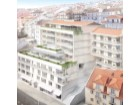 T2 with 122 m2, inserted in one of the most emblematic buildings of the Chiado.  | 2 Bedrooms | 3WC