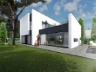 Villa › Cascais | 4 Sovrum + 2 Interior Bedrooms | 4WC