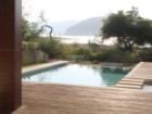 1 bedroom apartment furnished, presently in tourist operation in Troia, Villa with pool. | 1 Bedroom | 2WC