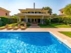 House › Loulé | 4 Bedrooms + 1 Interior Bedroom | 6WC