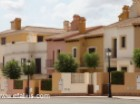 Townhouse 3 Bedrooms › Fuente Alamo
