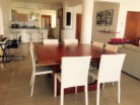 Furnished apartament for rent in Naco. | 3 Bedrooms