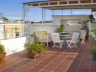 Rent/sale: Apartment wiht viewm terrace, Zona Colonial. | 3 Bedrooms
