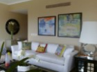 Furnished apartment for rent and sale in Paraiso, Santo Domingo. | 3 Bedrooms