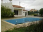 House 4 bedrooms in Estoi | 4 Bedrooms | 1WC