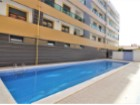Excellent T2 Apartment in closed Condominium with Pool | 3 Pièces | 1WC