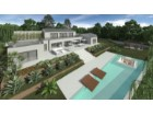 Private Villa with Pool for Sale in Estoril with Atlantic Ocean sea view 500m from the beach | 6 Bedrooms | 3WC
