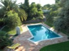Villa with swimming pool and sea view | 4 Pièces
