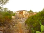 Plot with old houses - Moncarapacho |
