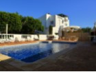 V4 villa with basement and garden-Faro | 4 Bedrooms