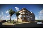 Apartment T2 bedrooms with pool in the urbanization 'Marina Village' in Olhão | 2 Bedrooms | 2WC
