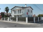 Detached house on a plot of land with 620m2 | 3 Bedrooms + 1 Interior Bedroom | 4WC