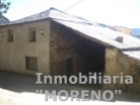 Rustic House 3 Bedrooms › Triacastela (Santiago)