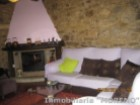 Rustic House 10 Bedrooms › Cedrón (Santiago)