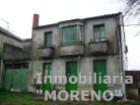 Rustic House 5 Bedrooms › Rubián (Santiago)