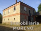Rustic House 3 Bedrooms › Canedo (San Miguel)