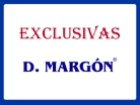 Exclusivas D. Margón%1/8