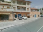 Commercial property with patio |