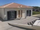 STUNNING VILLA WITH PRIVATE POOL, PARKING, FANTASTIC VIEWS ON A GOLF COURSE IN CASTRO MARIM. | 3 Zimmer | 3WC
