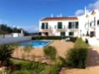 THREE BEDROOM SEMI DETACHED VILLA WITH PRIVATE POOL IN THE CENTRE OF THE TOWN OF CACELA. | 3 Bedrooms | 3WC
