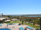 CONCEIÇÃO DE TAVIRA, ONE BEDROOM GENEROUS APARTMENT with great area, furnished, nice terraces and private parking. CLOSE TO ALL FACILITIES!! | 1 Bedroom | 1WC