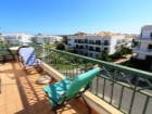 1 bedroom apartment located in Golden Clube Cabanas, complex with swimming pools and gardens, near the Ria Formosa | 1 Zimmer | 1WC